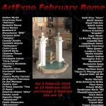 LOCANDINA ArtExpo February Rome-rr